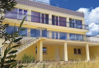 Villa in Portugal, Estação da Ortiga