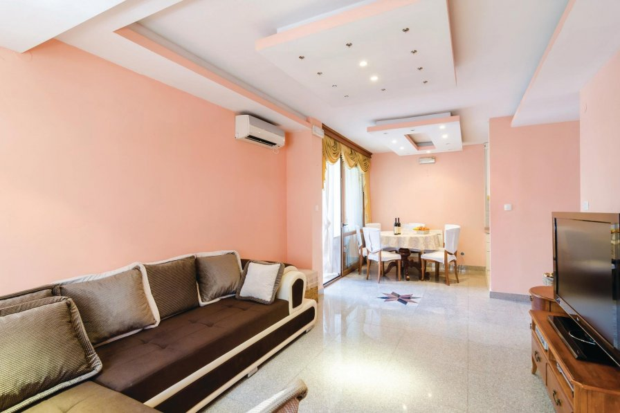 Holiday apartment in Herceg Novi