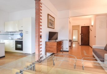 2 bedroom Apartment for rent in Rapallo