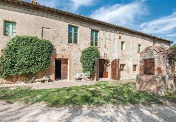 3 bedroom Apartment for rent in Monteriggioni