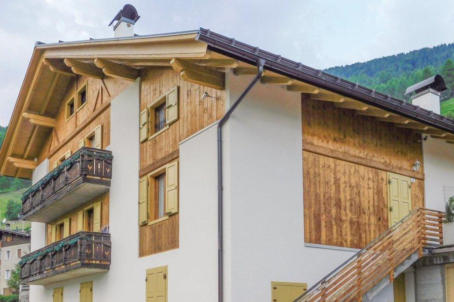 Apartment in Italy, Peio