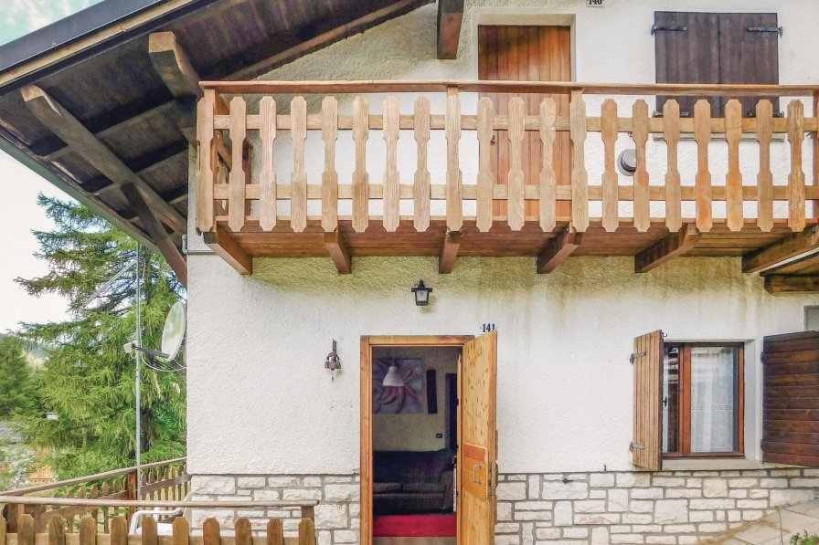 Villa in Italy, Fondo Grande