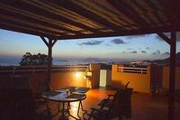 Apartment in Spain, La Azohia: Roof Terrace
