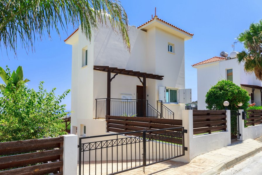 Villa To Rent In Protaras Cyprus With Private Pool 220382