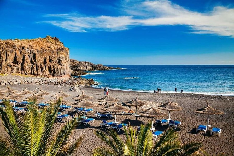 Apartment to rent in San Eugenio Alto, Tenerife with ...