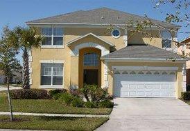 Florida Springs Villa