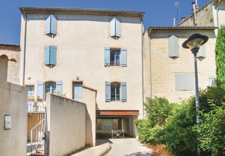 Apartment in Uzès, the South of France