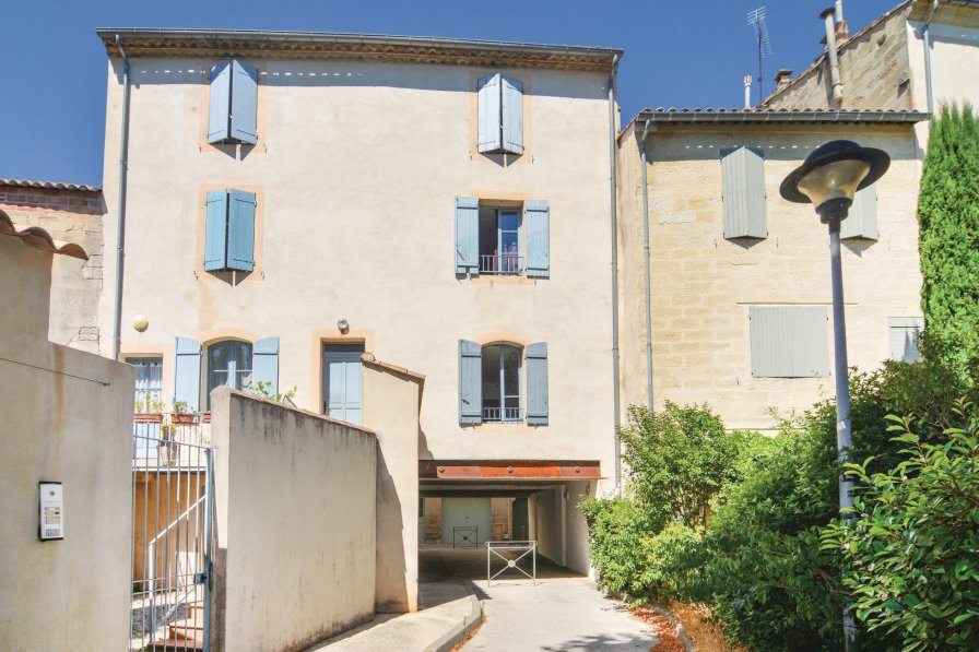 Apartment in France, Uzès