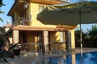 Villa in Turkey, Calis Beach: Pool 8m x 4m