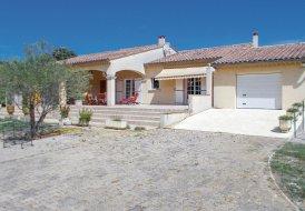 Villa in Orange, the South of France