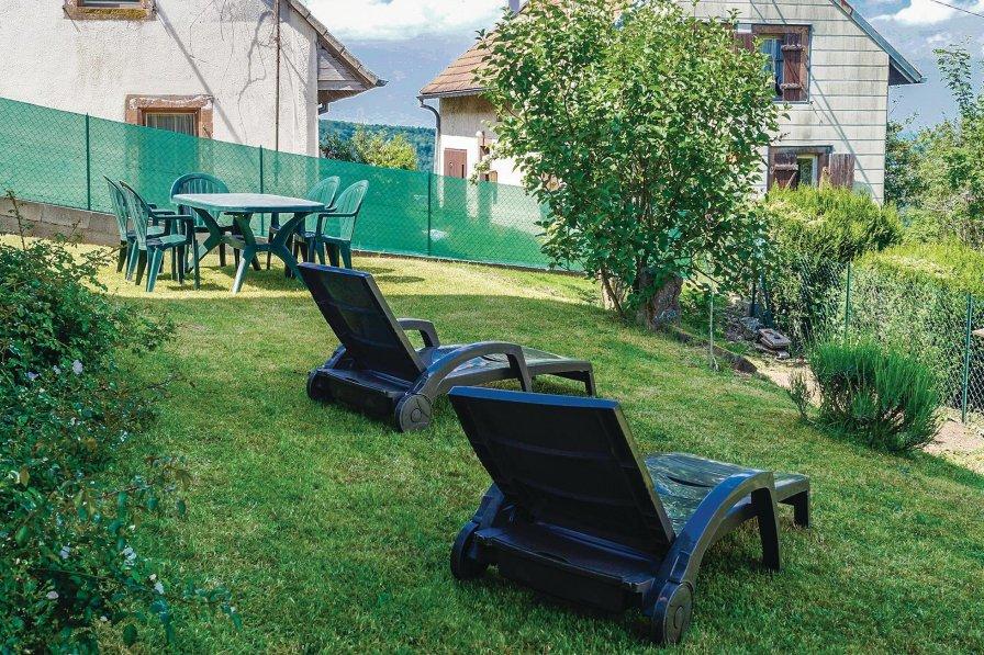 Villa in France, Dabo