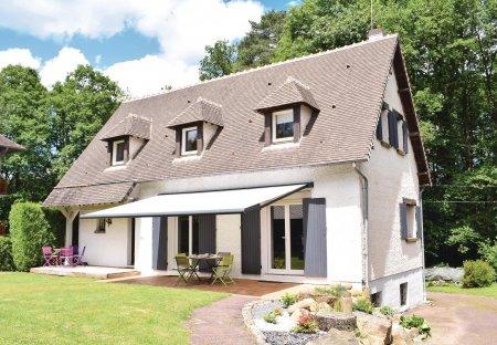 Villa in Bagnoles-de-l'Orne-Normandie, France