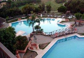 Altavista, Campo de Golfe, Islantilla, Costa de la Luz