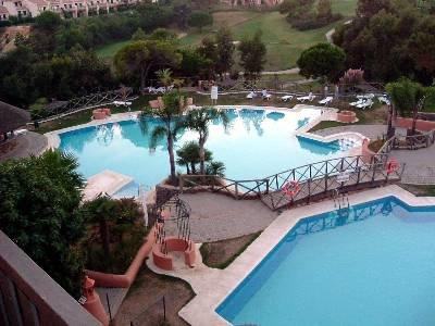 Owners abroad Altavista, Campo de Golfe, Islantilla, Costa de la Luz