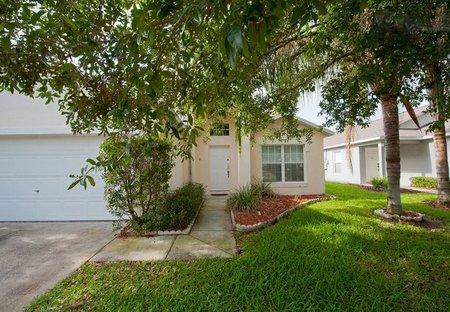 Villa in Silver Creek, Florida: Our Villa