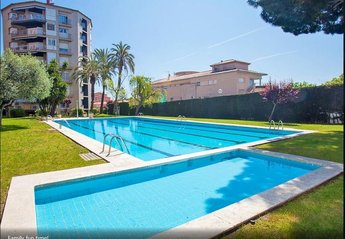 Apartment in Spain, Valldenguli