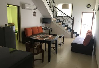 1 bedroom Apartment for rent in Siolim