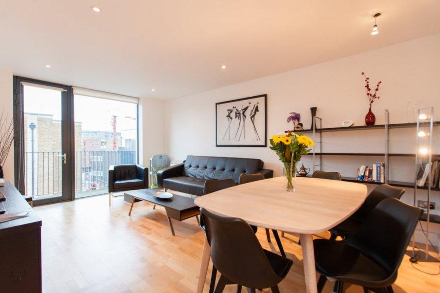 London bridge 2bed Apartment