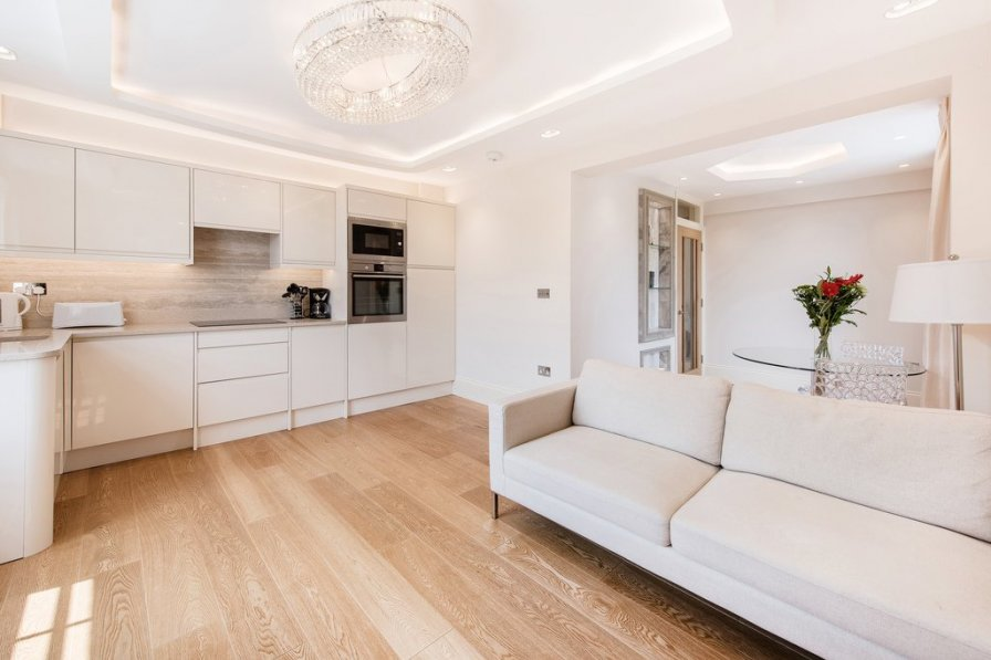 Luxury Fulham apartment 3Adults