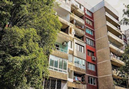 Apartment in G.K. Chayka, Bulgaria