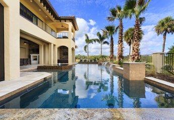 11 bedroom Villa for rent in Four Corners