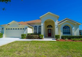 Villa in Clermont, Florida