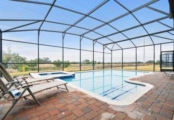 6 bedroom Villa for rent in Davenport