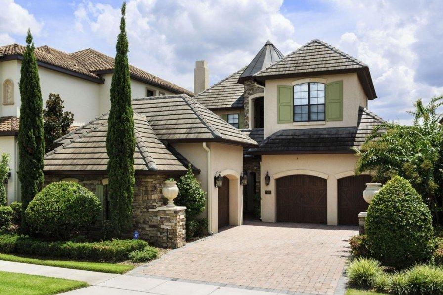 Villa in USA, Four Corners