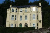 House in Ireland, Youghal: Fantastic Victorian Townhouse looking over the sea