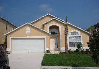 4 bedroom Villa for rent in Kissimmee