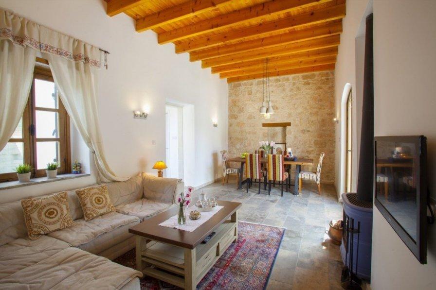 Villa in Cyprus, Paphos