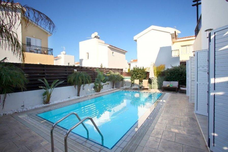 Protaras Holiday Villa Kos, Close to Beach