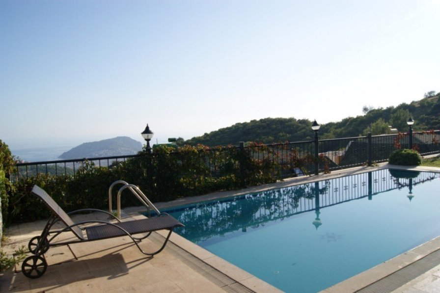 """Villa with Private Pool"" Dream Villa 4"