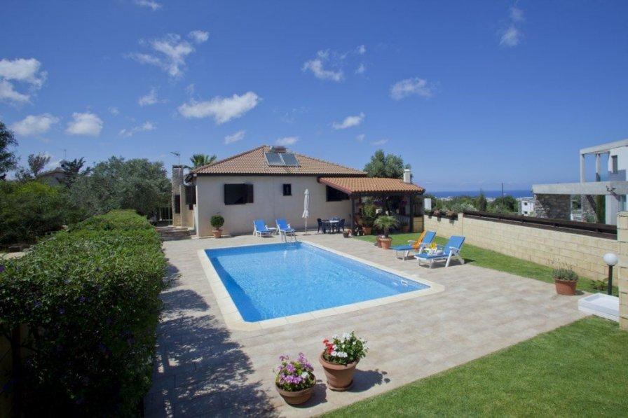 Villa Eleonora, Large Private Pool with Sea Views