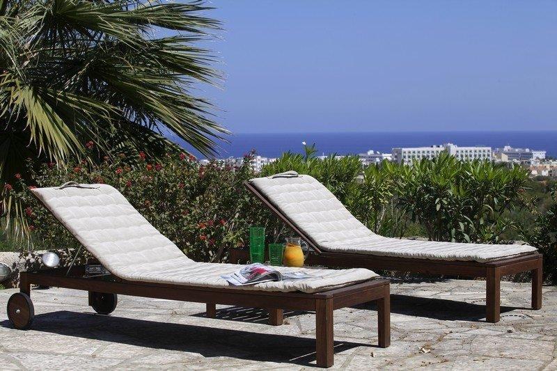 Liora Suite, Protaras Holiday Apartment, Majestic Sea Views