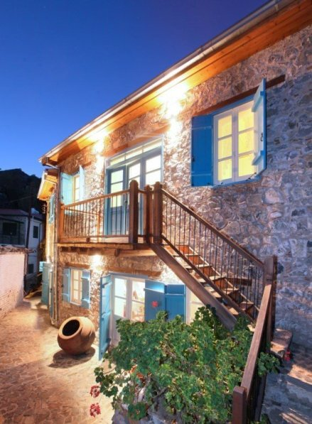 "Kalopanayiotis Cottage ""Your Idyllic Cottage"""