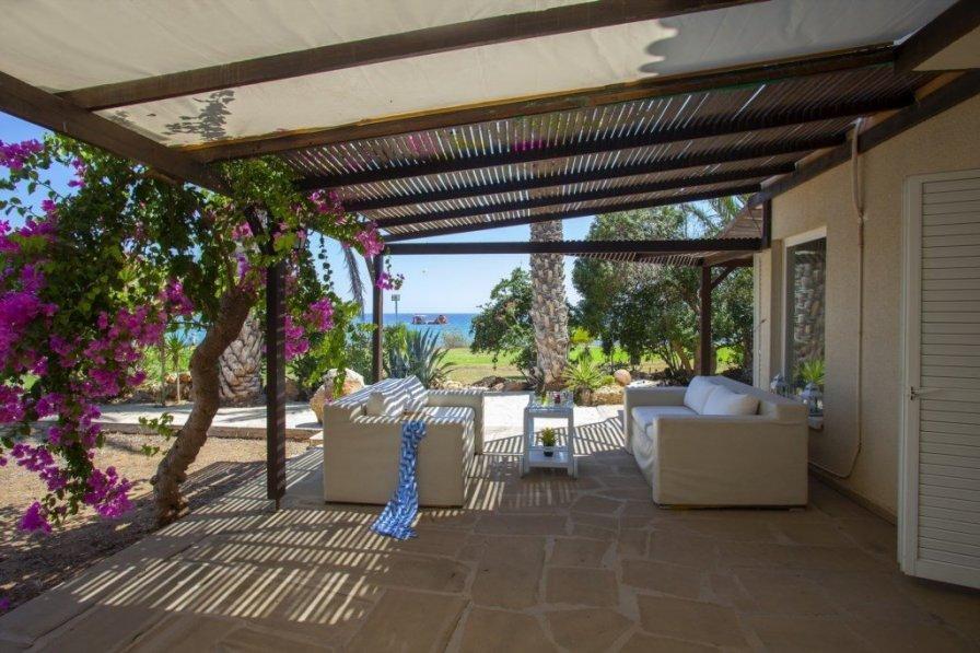 Napa Beachfront Villa, Minutes from the Beach and Ayia Napa