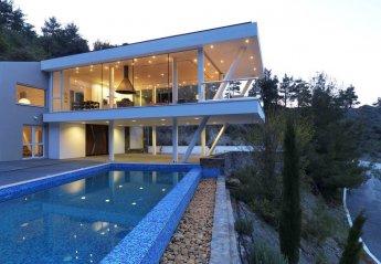 Villa in Cyprus, Kannavia