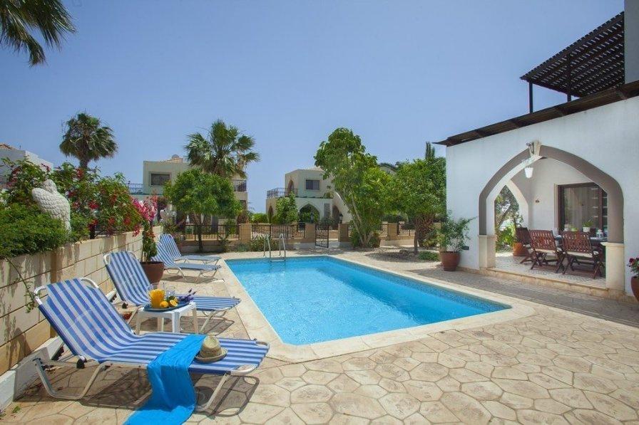 "Villa Euphoria, ""Minutes from the Beach"""