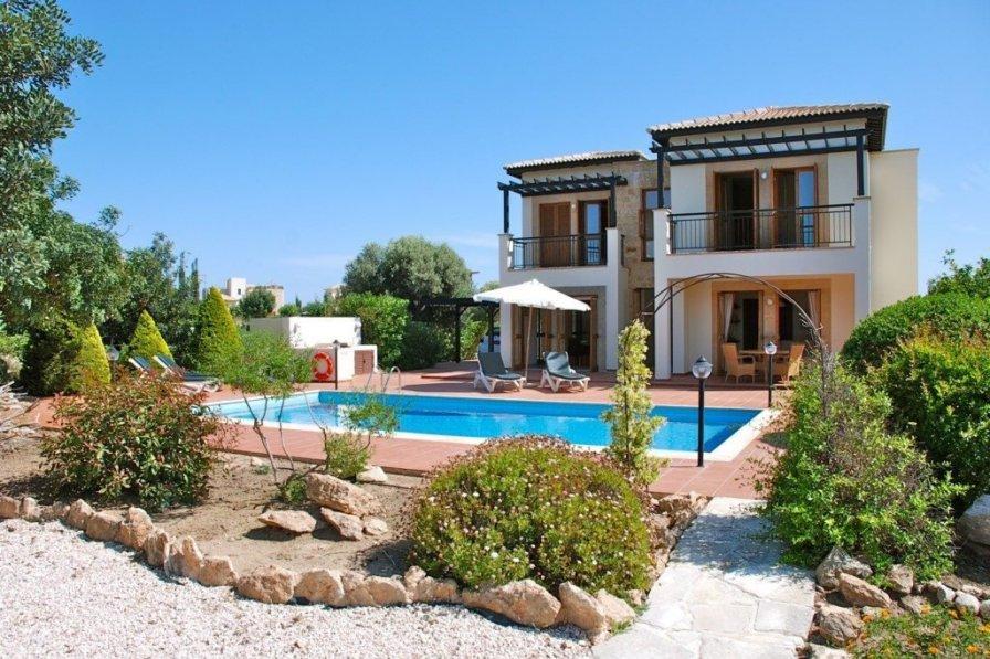 """""""Located on Premier Aphrodite Hills Resort"""" Villa Althea"""