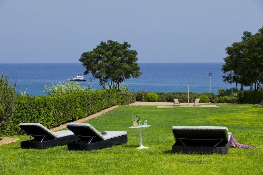 Villa with private pool in Protaras