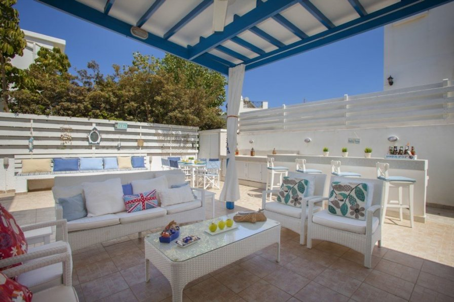 """Villa Lydia """"Perfect for Small Families or Couples"""""""