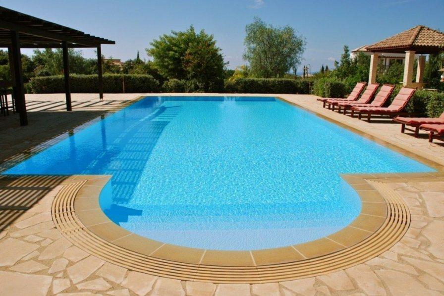 """Villa Delphin """"Aphrodite Hills Premier Resort"""""""