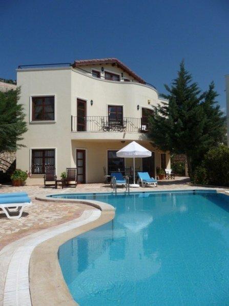 Villa Lycia Kalkan
