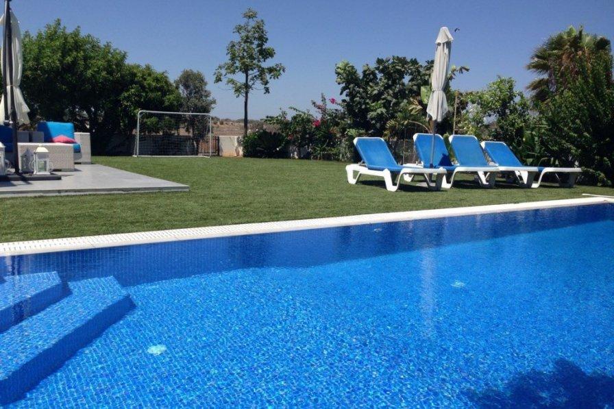 """Villa Alona """"with Majestic Sea Views"""""""