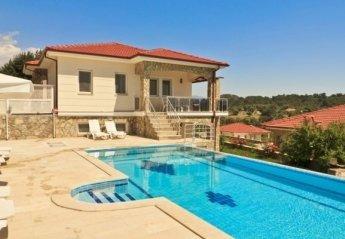 Villa in Turkey, Karadere Belediyesi