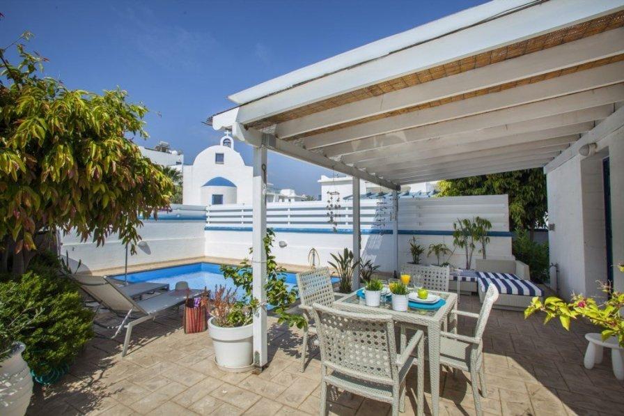 Protaras Holiday Villa Nicol 21, Perfect for Couples