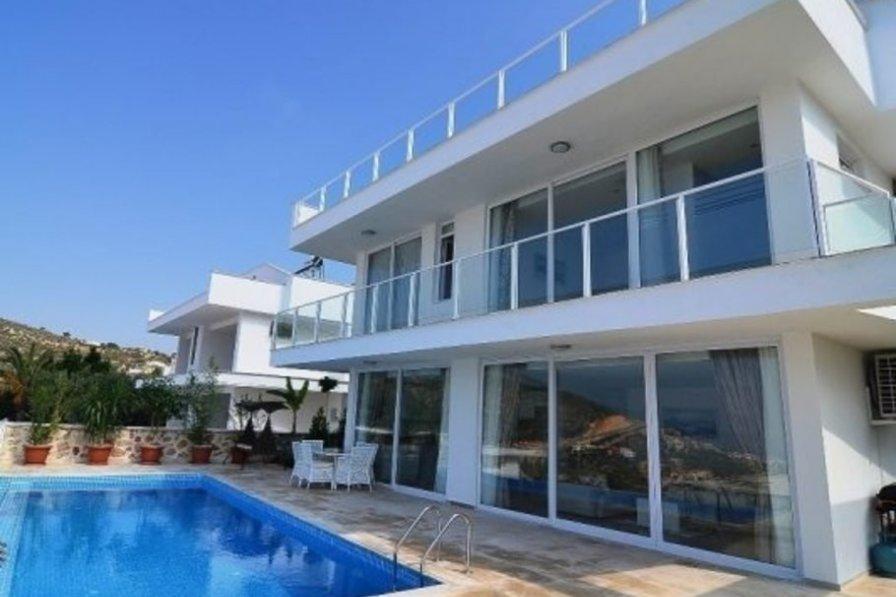 Villa in Turkey, Antalya Province