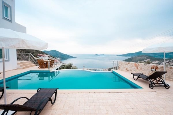 """Villa Serap """"with 5 bedrooms and a Private Pool"""""""