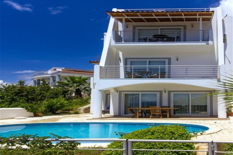 """Villa Nesrin """"with Private Infinity Pool"""""""